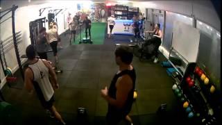 Cult Fitness Full Function Training