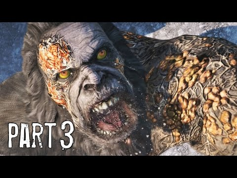 Far Cry 4 Valley Of The Yetis Walkthrough Gameplay Part 3 First Blood Ps4
