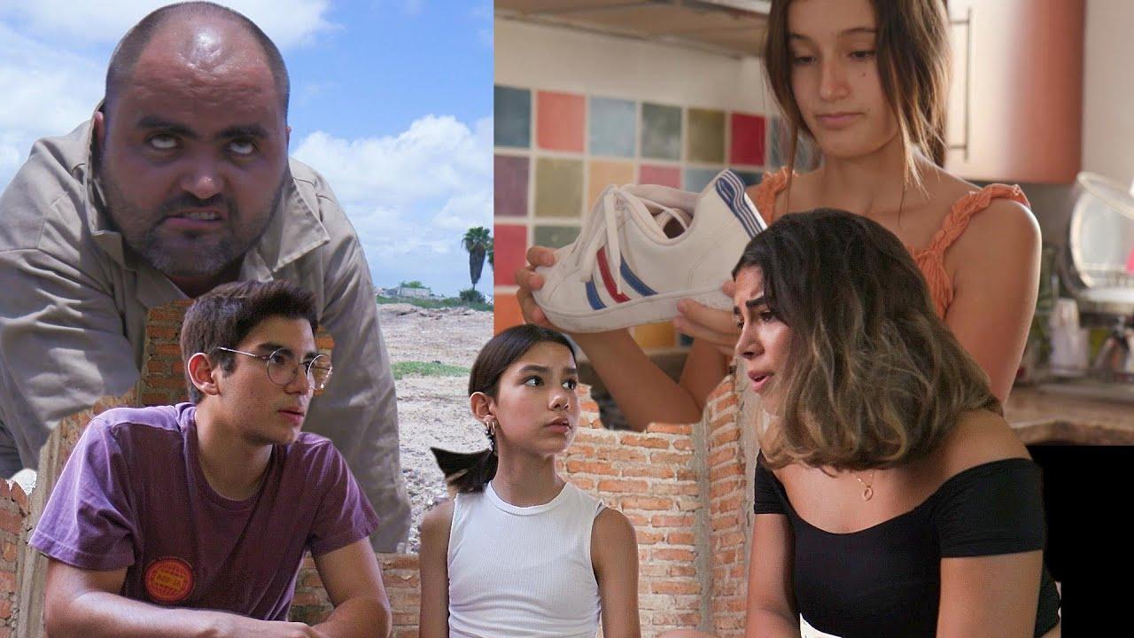 E13 EL RESCATE DE JULIÁN ¿LOGRAMOS SALVARLO? | TV Ana Emilia