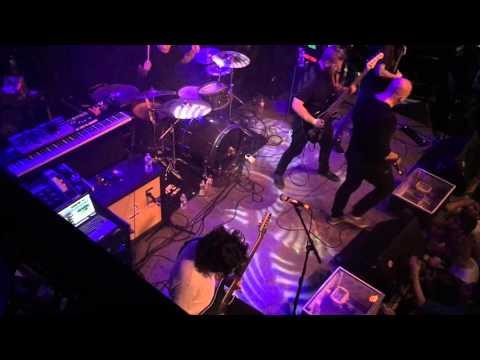 ERRA - Alpha Seed - Live @ DNA Lounge, SF on 11.20.2015