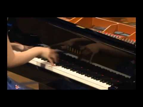 Chopin Competition 2010 - Marie Kiyone - Etude op10 no1