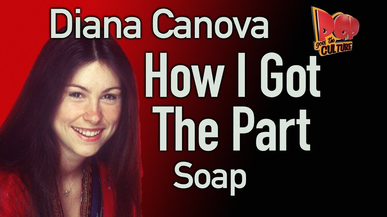 Soap S Diana Canova Reveals How I Got The Part Youtube Select from premium diana canova of the highest quality. soap s diana canova reveals how i got the part