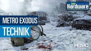 Metro Exodus PC   Raytracing Performance   DLSS   RTX 2060, RTX 2080 Ti, Radeon VII