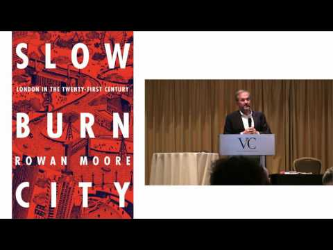 Rowan Moore: Lessons from history. Invention, innovation, reform
