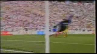Mundial USA 1994 - go west