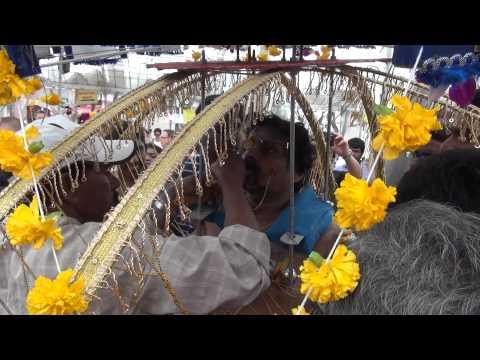 Thaipusam Festival 2014 - Singapore