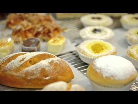 It's Japan Baked Daily - Kumori Japanese Bakery