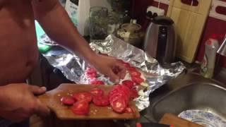 Как приготовить Коктал из сазана.