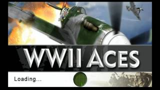 WW2 ACES Co-Op Wii Commentary