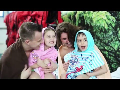 Детские полотенца и пончо | Sima-land.ru