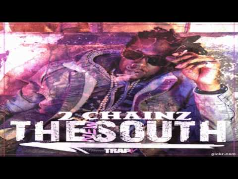 2 Chainz Ft. Verse Simmons Kelly Rowland Yo Gotti - Boo Thang (Remix) - The South Mixtape