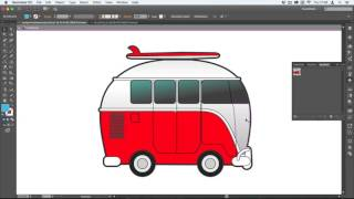 Illustrator Dynamic Symbols