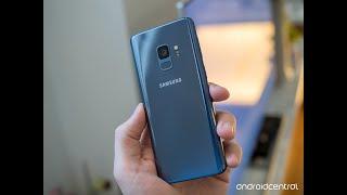 Manual De Usuario Samsung Galaxy S9 Plus - Samsung Galaxy S9 Plus (S9+) | Review En Español