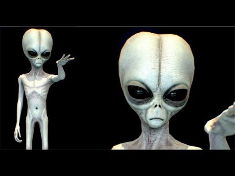 Will there be an ALIEN INVASION? Or is it a FALSE FLAG EVENT