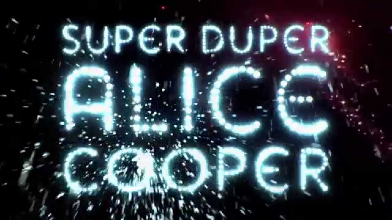 Super Duper Alice Cooper | OFFICIAL TRAILER episode thumbnail