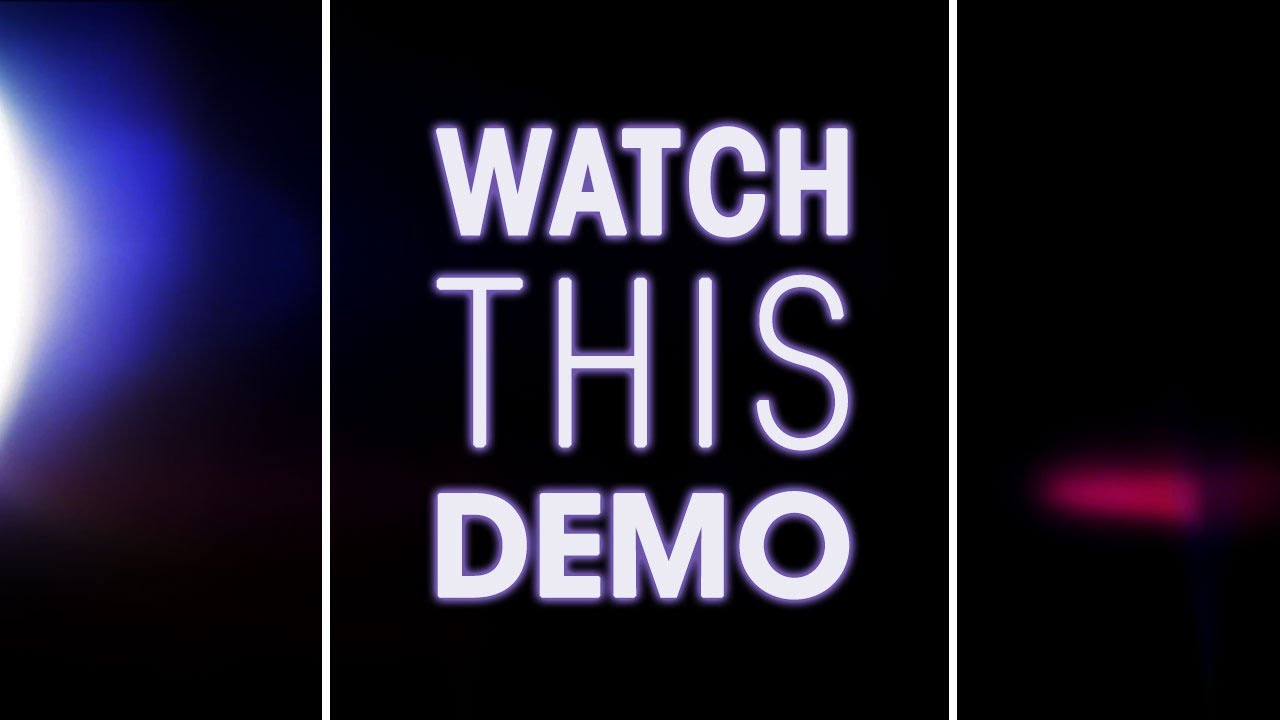 Del Padre Digital Production Company Demo Reel