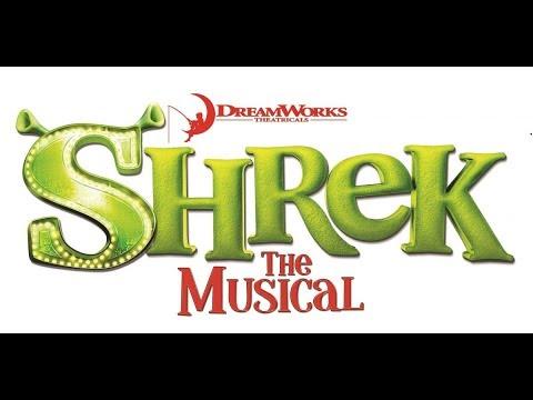 Instagram Takeover: Shrek the Musical