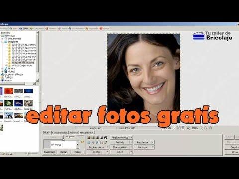 Programa para editar fotos gratis youtube for Programas para disenar habitaciones gratis