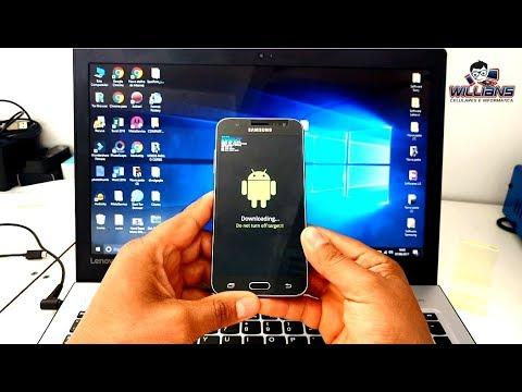 Firmware Stock Rom Samsung Galaxy J3 2016 SM-J320, J320M, J320H, J320F,  Instalar, Atualizar