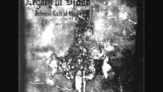 Legacy of Blood - Baphomet