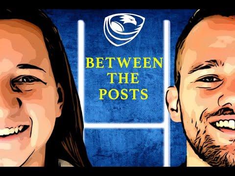 Between The Posts #1 - Pilot