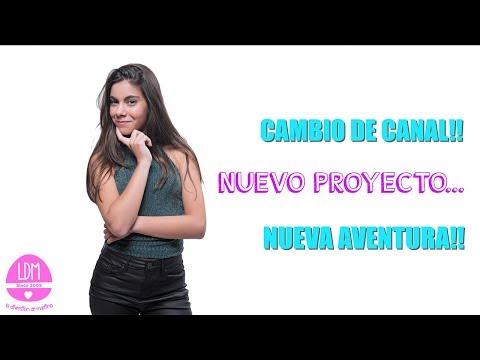 ME CAMBIO DE CANAL Y OS PRESENTO MI PRIMERA SERIE !! LA DIVERSION DE MARTINA