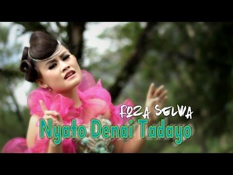 Lagu Minang Roza Silvia • Nyato Denai Tadayo [HD]