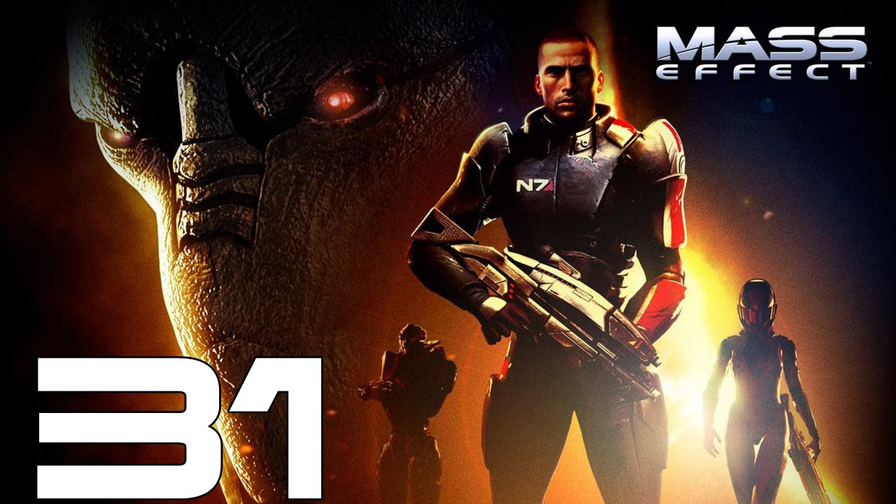 Mass effect 1 episodio 31 cuarto milenio youtube for Episodios cuarto milenio