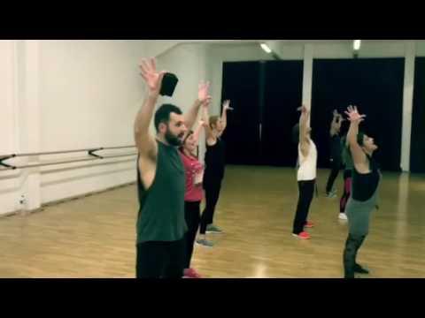 THODORIS PANAS / ATHENS DANCE SCHOOL