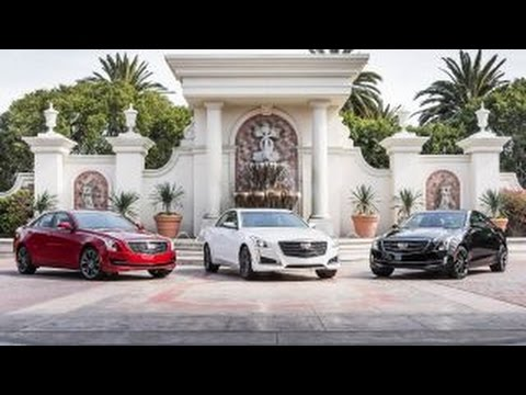How Cadillac plans to sell to millennials