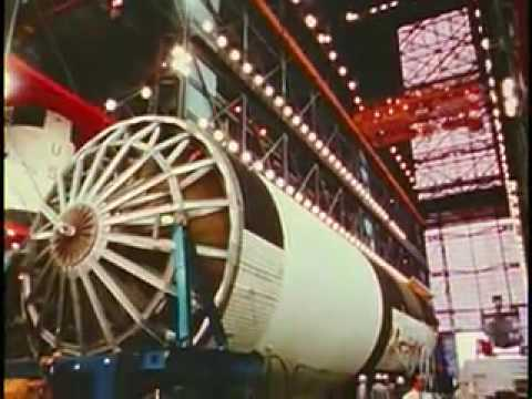 Within this Decade: America in Space - 1969
