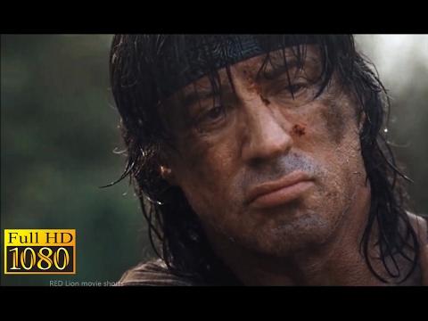 Rambo 4 (2008) - Ending Scene (1080p) FULL HD