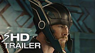 Marvel's Thor: Ragnarok 2017 - Chris Hemsworth Teaser Trailer (HD) Fan Made