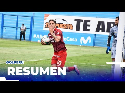 AD Cantolao Universitario de Deportes Goals And Highlights
