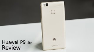 Huawei P9 lite quick review - رأي سريع في هواوي بي9 لايت