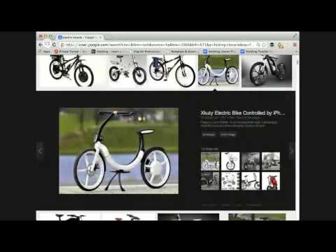 Advanced English Conversation Class, bicycles v.s. cars
