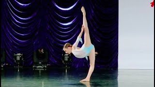 Elliana Walmsley - At The Mercy Of The Waves (The Dance Awards Las Vegas 2018)
