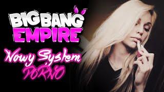 ★ #11 Big Bang Empire - Nowy system kręcenia filmów