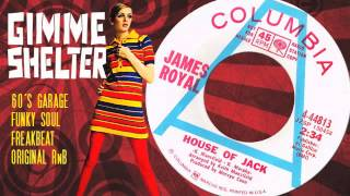 James Royal - House Of Jack