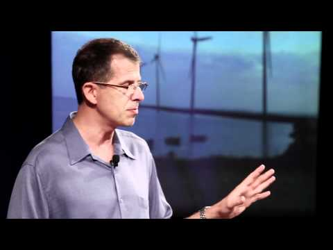 TEDxHONOLULU - Brian Goldstein - Drive Switch Go: The Future Is Now