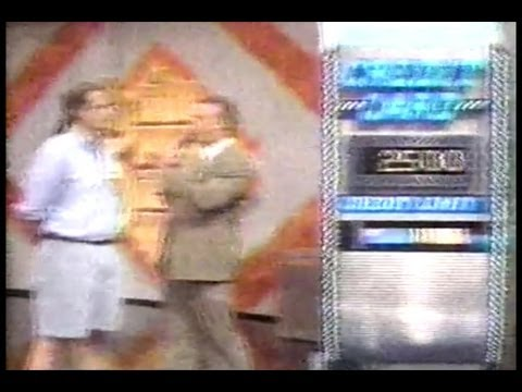 The New Price is Right (9/23/94) | Lucky Seven/Credit Card/Safe Crackers