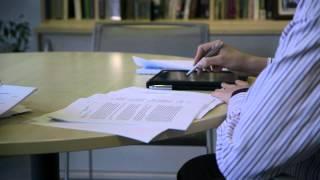 COTY - Exec Interviews - Geraud-Marie Lacassagne