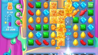 Candy Crush Soda Saga Level 929 - NO BOOSTERS