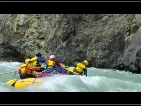 Chilko Chilcotin Fraser River Expedition Video.mp4