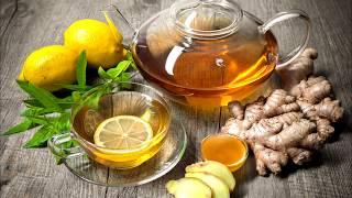 Худеем правильно. Как заготовить имбирь с лимоном. Повысить иммунитет