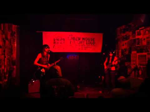Colleen Green 'I Wanna Be Degraded' Live at The Lager House 3/28/11 Detroit mp3