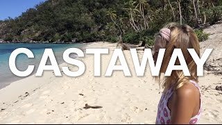 The Little Castaway