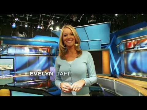 KCAL9 Primetime News Commercial HD - Sharon Tay, Evelyn Taft