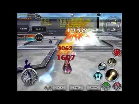 [RPG Avabel Online] Guild Deathmatch Angelus Class