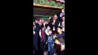 افراح ال العتيق حفلة محمود عبد الله فرقة الوعد اليامون 1